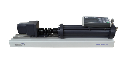 商业型压力体积控制器ELDPC