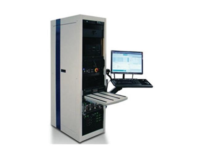功能測試解決方案 S500