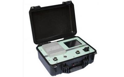 Polares三維交流高密度電法儀