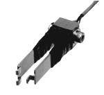 UB/UB-A 夹式位移传感器