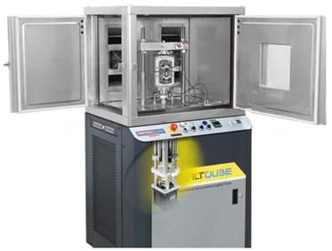 電動伺服多功能路面材料試驗儀