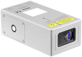 3DeMoN自動激光測距儀