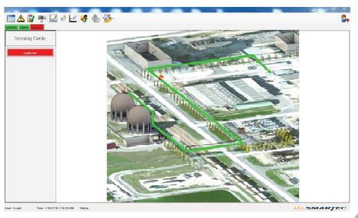 DiView分布式数据管理和可视化软件