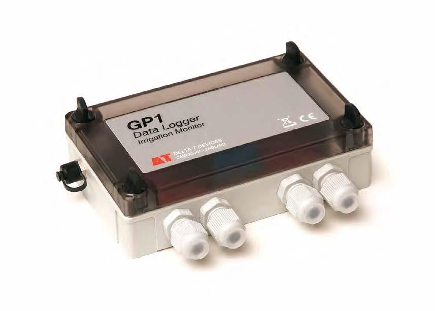 GP1 數據記錄器