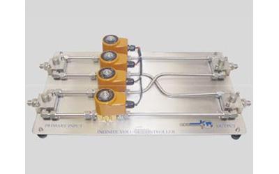 无限体积控制器GDSIVC