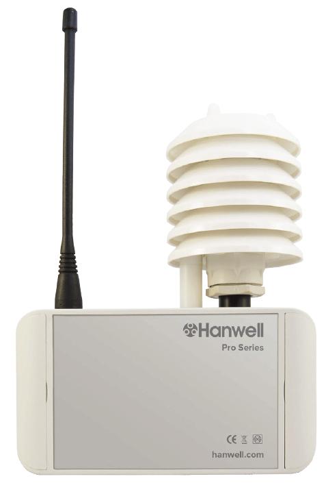 ML4109無線溫濕度變送器