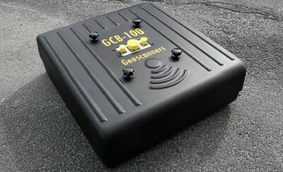 GCB系列全屏蔽地面耦合天线