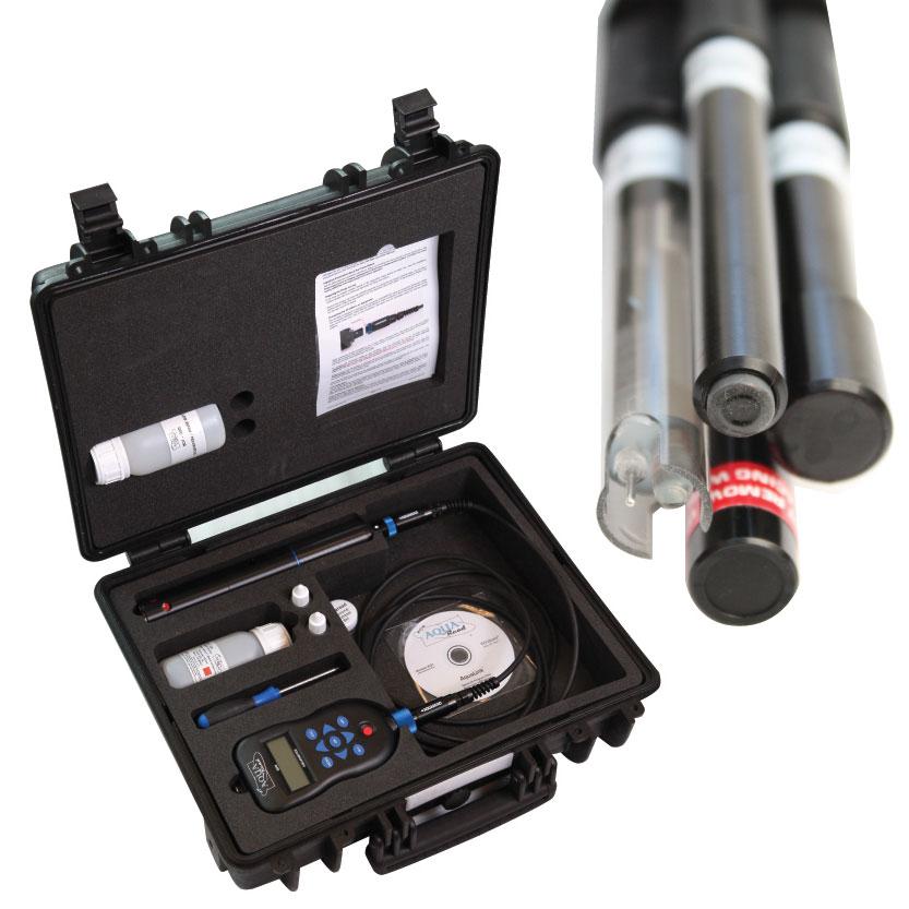 AP-2000-D 水質監測探頭