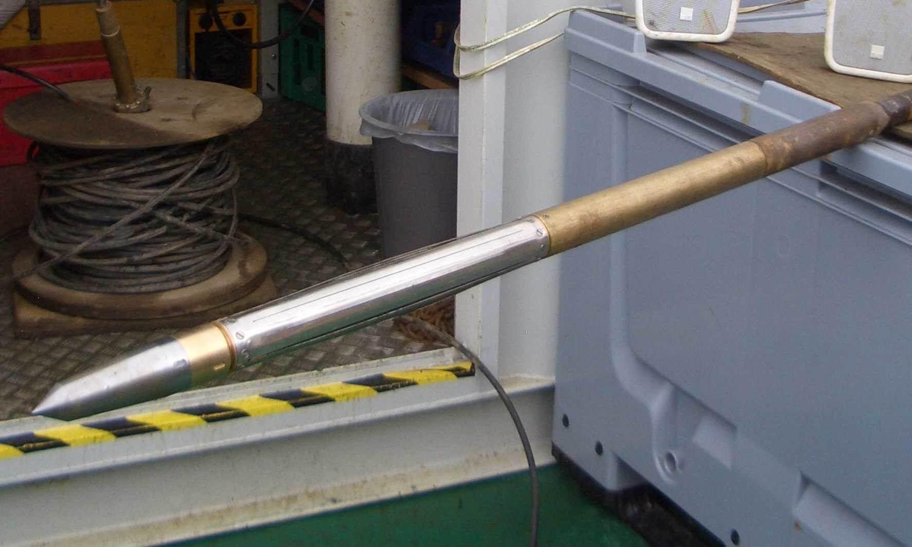 PRM小型径向旁压仪