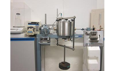 濕度和滲透吸力控制非飽和土直剪儀HOMSbox