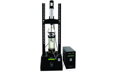 弹性模量实验系统 LoadTrac II-RM