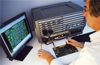 PCB電路板診斷系統 PinPoint II