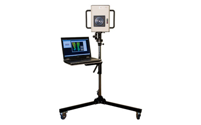 医用红外热像仪IRIS 7.5型