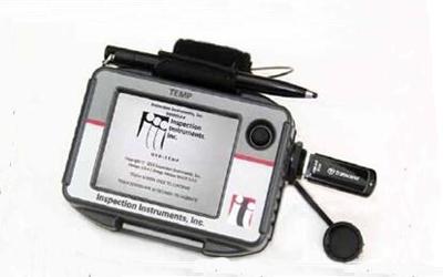 TEMP大体积混凝土质量检测仪