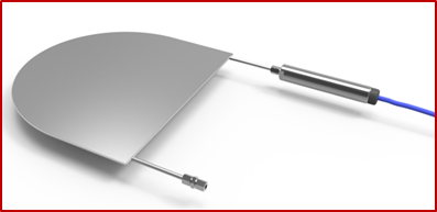L101351700、L103352600和L103353000扁平應力測試囊