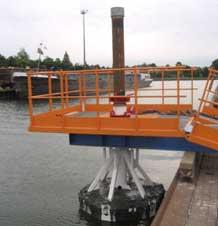 SHARK-200近岸CPT系統