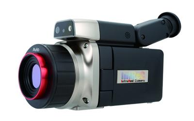 【停产】R500EX系列红外?热像仪