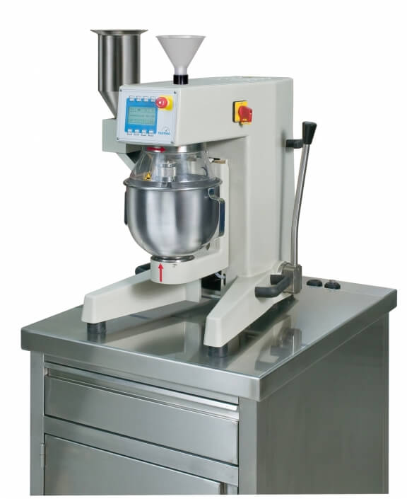 Testing水泥砂浆搅拌机