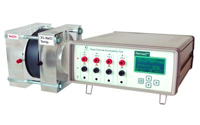 PERMA2氯离子渗透性测试仪