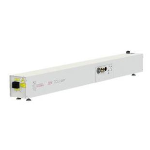 英国爱丁堡PLub8优游登录娱乐官网列红外二氧化碳气体激光器
