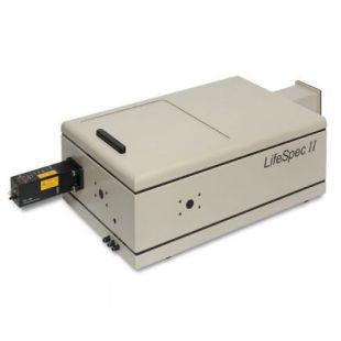 英国爱丁堡  爱丁堡超快零时间色散皮秒荧光寿命光谱仪LifeSpec II