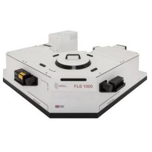 英国爱丁堡  稳态/瞬态荧光光谱仪FLS1000