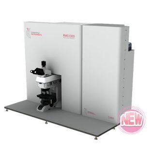 英國愛丁堡儀器科研級定制化顯微共焦拉曼光譜RMS1000
