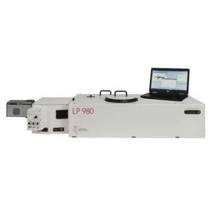 英国爱丁堡  爱丁堡激光闪光光解光谱仪LP980
