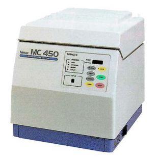 日本himac全自动血细胞清洗离心机MC450