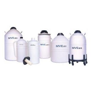 美国MVE液氮罐Lab系列