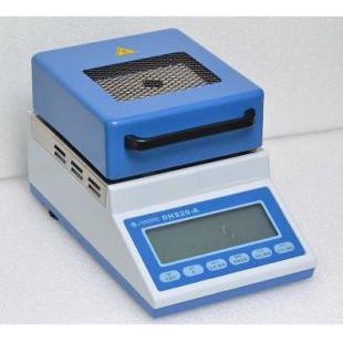 瑞士普利赛斯 DHS系列水分测定仪