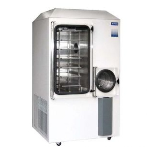 美國Millrock箱式凍干機MagnumTM系列