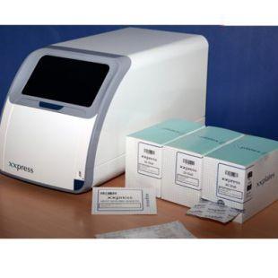 英国BJS Biotechnologies 快速荧光定量PCR – xxpress qPCR