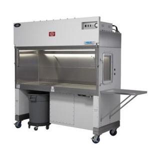 美国NuAire 动物实验专用生物安全柜LabGard®NU-602