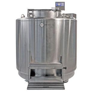 美国MVE气相存储罐HEco 1800系列
