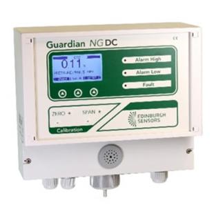 爱丁堡气体传感器Guardian NG DC