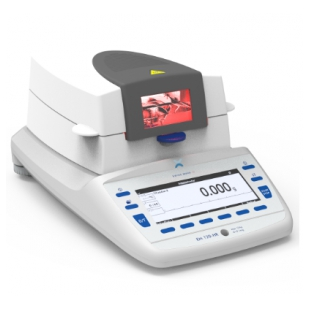 普利赛斯365EM系列水分测定仪