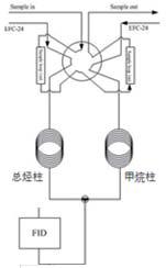 润扬应用方案 | 气相色谱仪分析环境空气中的非甲烷总烃