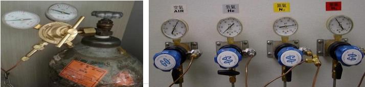 赛里安气相色谱气源的日常使用维护