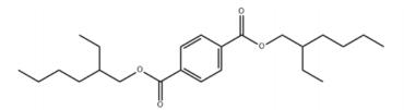 气质联用法测定食品中对苯二甲酸二辛酯
