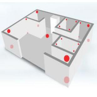 ELPRO温度分布验证服务系统Thermal Mapping