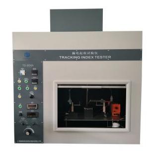 上海泰规TG-804A漏电起痕试验仪