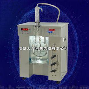 南京大万科教  饱和蒸气压测定实验装置  DPCY-6C