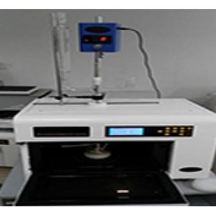 青岛艾尼克斯  微波合成萃取反应仪