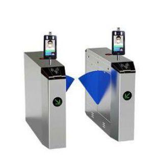 红外测温闸机、人脸测温闸机、闸机式测温仪