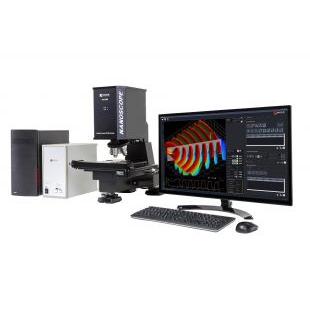 Nanoscope高速3D激光共聚焦显微镜 NS3500
