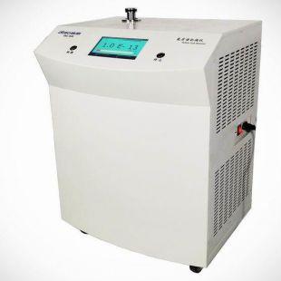 合肥迪泰氦质谱检漏仪ZXL-830D干泵