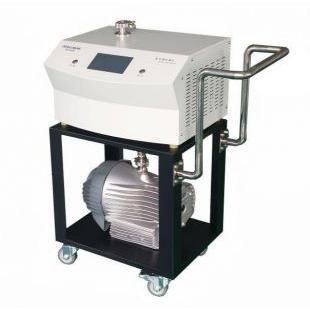 合肥迪泰氦质谱检漏仪ZXL-840D干泵