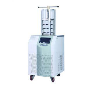 博科實驗室冷凍干燥機BK-FD12T