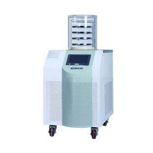 博科立式冷凍干燥機BK-FD12S